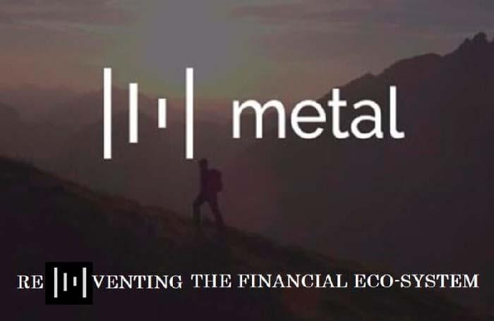 Криптовалюта Metal (MTL)