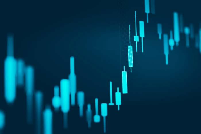 графики криптовалюты