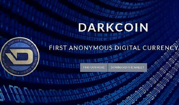 Криптовалюта Dash (Darkcoin)