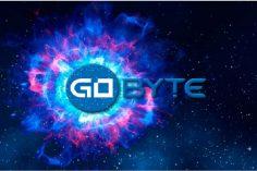 Криптовалюта GoByte (GBX)