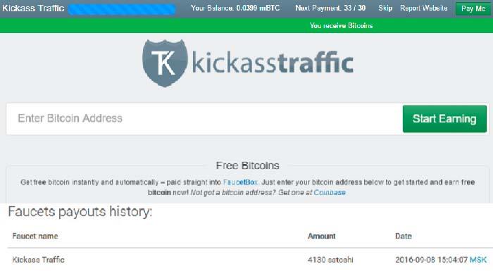 kickasstrafic.com