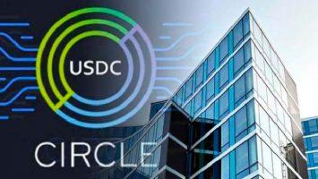 Криптовалюта USD Coin (USDC)