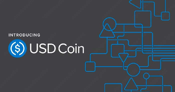 майнинг USD Coin