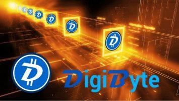 Криптовалюта DigiByte