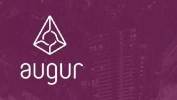 Криптовалюта Augur (REP)