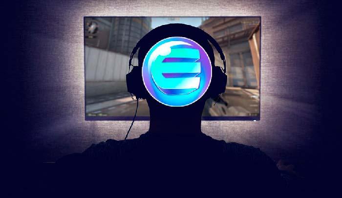 ENJ криптовалюта