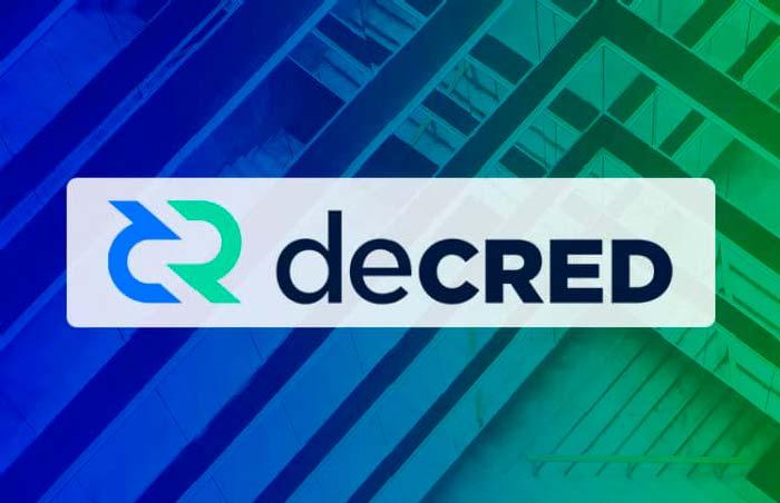 DCR криптовалюта