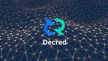 Криптовалюта Decred (DCR)