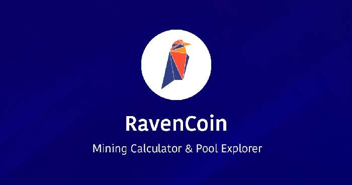 валюта Ravencoin
