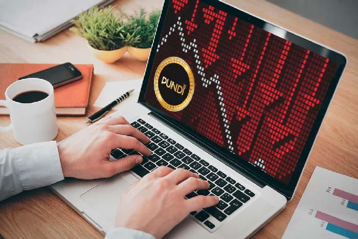 NPXS криптовалюта