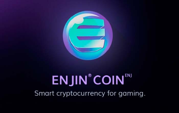 майнинг Enjin Coin