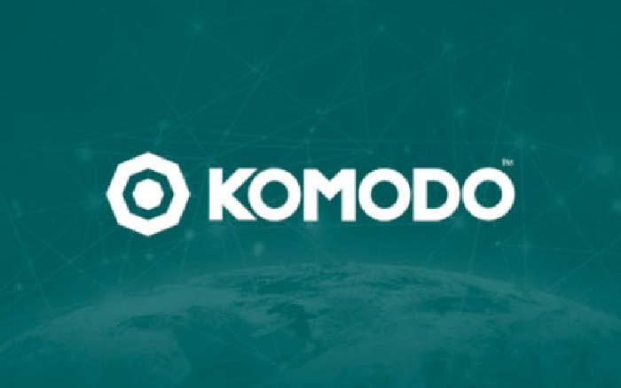 Криптовалюта Komodo (KMD)