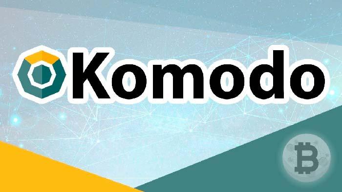 KMD криптовалюта
