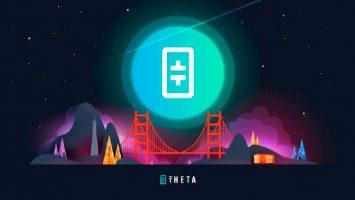 Криптовалюта THETA