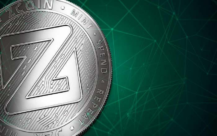 монета Зкоин