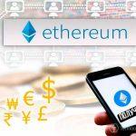 Эфириум (Ethereum) краны с моментальным выводом