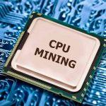 Майнинг на процессоре CPU – полное руководство
