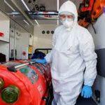 Последние новости о коронавирусе в Курске на 3 мая 2020 года