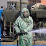 Последние новости о коронавирусе в Сочи на 21 апреля 2020 года