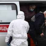 Последние новости о коронавирусе в Павловском Посаде на [date] мая 2020 года