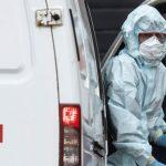 Последние новости о коронавирусе в Ногинске на 21 апреля 2020 года