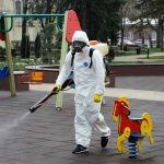 Последние новости о коронавирусе в Сургуте на 23 апреля 2020 года